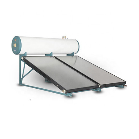 Home Use 150L Solar Geyser for Europe Market