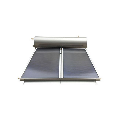 Non Pressure Solar Hot Water Heaters Solar Pipes Solar Geyser Solar Vacuum Tubes Solar System Solar Project Solar Panel Machinese Manufacturer