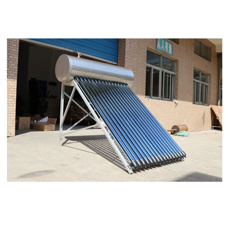 300L Pressurized Solar Panel Water Heater