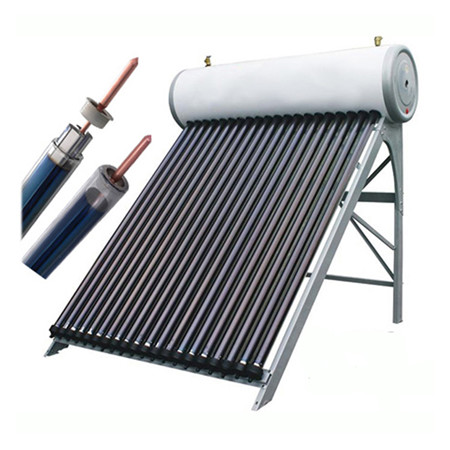 Best Selling 30 Tubes Solar Water Heater