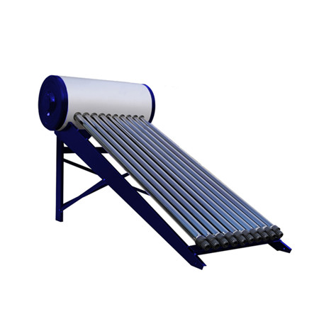 Hot Water Heaters Tanks, Plate De Solar Heater