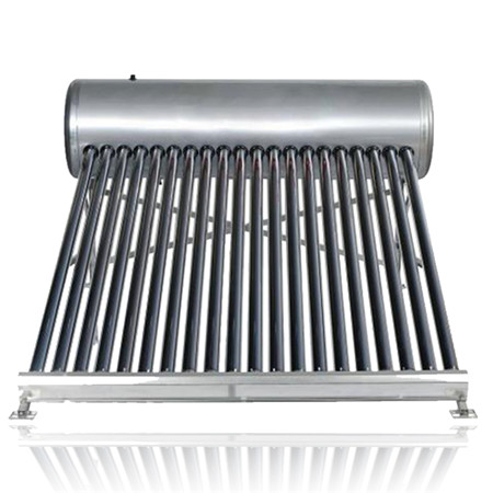 Pressure Flat Panel Solar Collector Water Heater Prices
