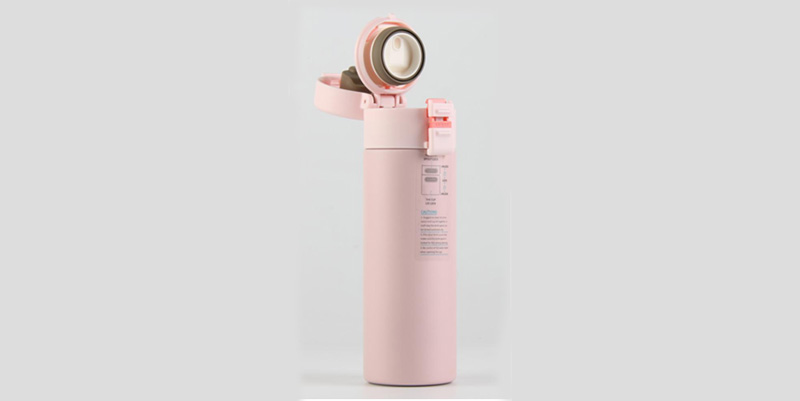 Vacuum Thermos Bottle Cups