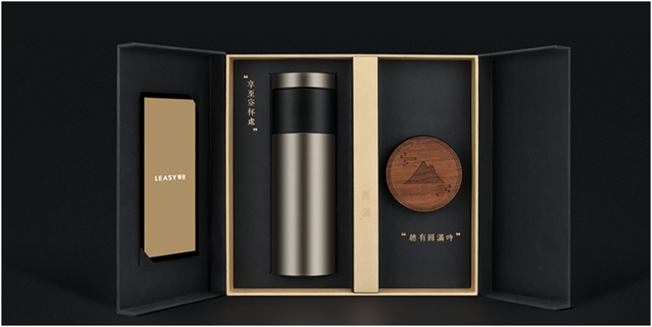 Yue Business Vacuum Cup
