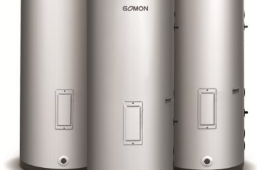 Domestic Electric Water Heater