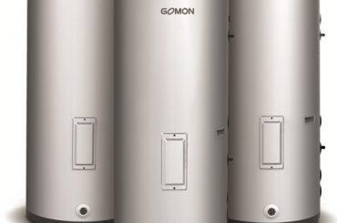 Elektrische waterverwarmer voor huishoudelijk gebruik