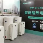 China-Korea cooperation helps the electric heating market to make stable systems more efficient
